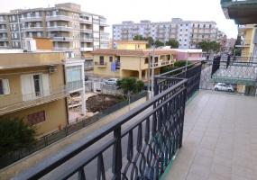 Via Melilli,Appartamento,Via Melilli,1046